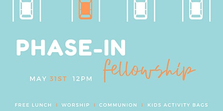 Phase-In Fellowship tickets