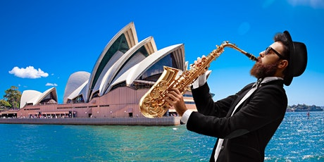 Sydney Seafood & Carvery Harbour Lunch Cruise - Nov to Dec! tickets