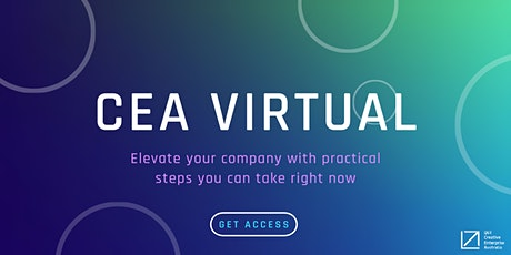 CEA Virtual tickets