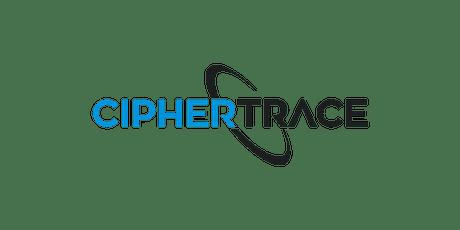 CipherTrace Certified Examiner Training (en español) boletos