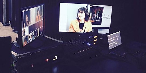 Mastering remote media interviews
