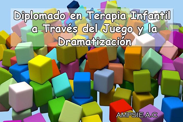 Imagen de Entrenamiento en Terapia Infantil a Través del Juego y la Dramatización