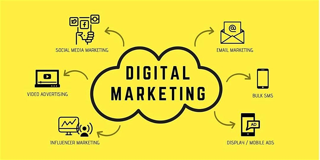 4 Weekends Digital Marketing Training in Barcelona | May 30 - June 21, 2020