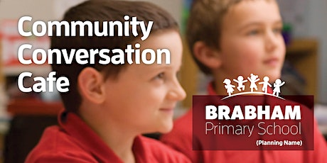 Brabham Primary School (Planning Name) Community Conversation Cafe tickets
