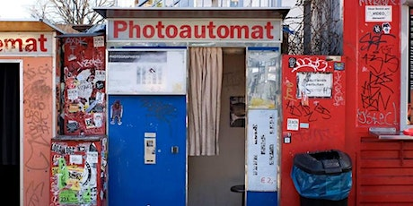 Photo Walk in East Berlin Tickets