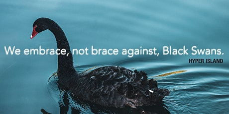 Embracing Black Swans tickets