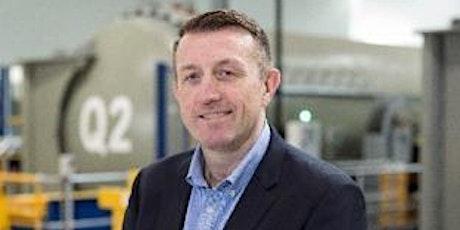 Australian Aerospace Innovation tickets