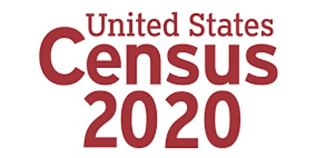 Census 2020 Virtual Recruitment tickets