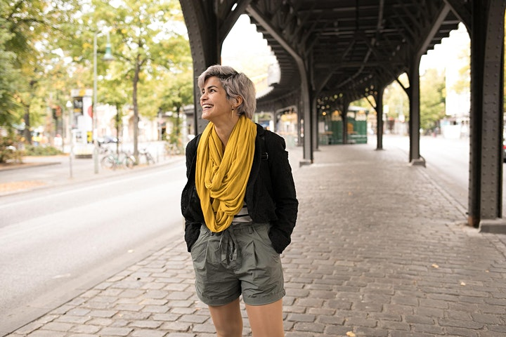 Paparazzi Photo Tour in Berlin: Bild