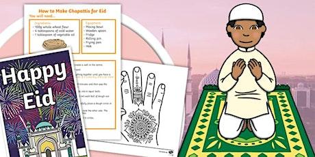 Eid Mubarak All tickets