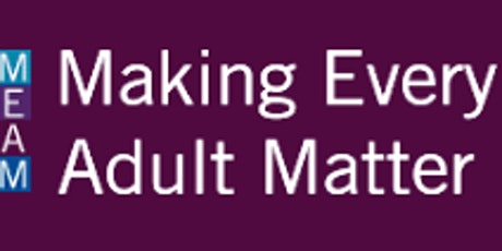 MEAM Substance Misuse Learning Hub tickets