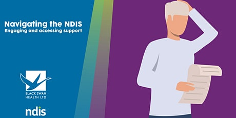 Navigating the NDIS: Engaging and accessing support tickets