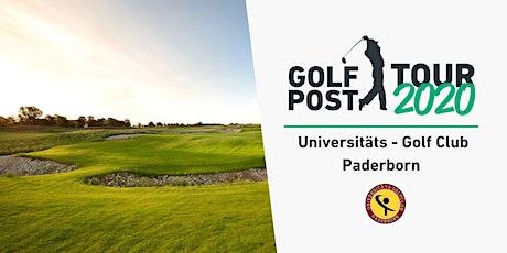 Golf Post Tour // Universität- GC Paderborn Tickets