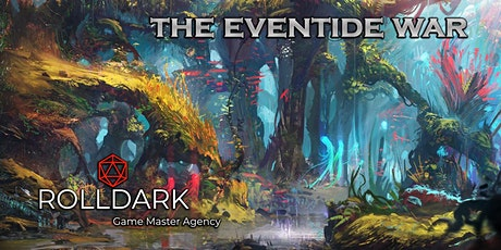 The Eventide War - Chapter 2 tickets