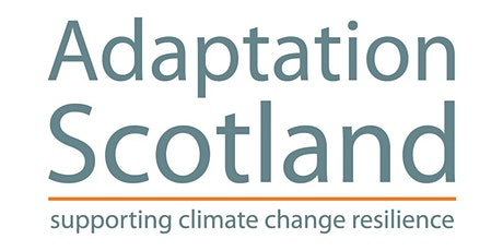 Adaptation Scotland - Planning and Implementation Webinar tickets