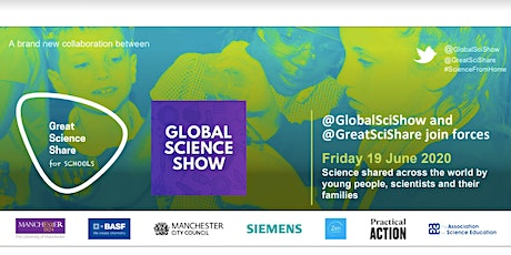 The Global Science Show tickets