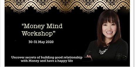 Money Mind Workshop tickets