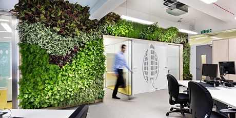 Free Training Session on Low Carbon Office Design  tickets