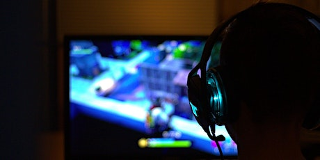 ASC and Gaming Addiction  (for parents and carers) - VIRTUAL LEARNING EVENT billets