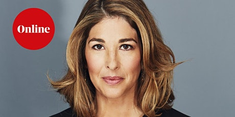 Naomi Klein in conversation with Katharine Viner tickets