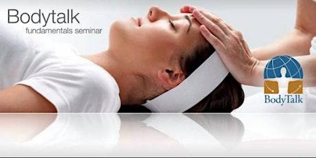 BodyTalk Fundamentals Online Seminar  tickets