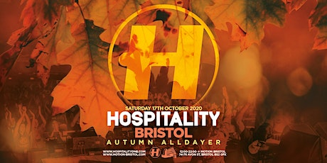 Hospitality Bristol Autumn Alldayer tickets