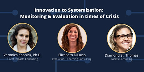 Webinar Series 2: Innovating Data Collection and Analyses tickets