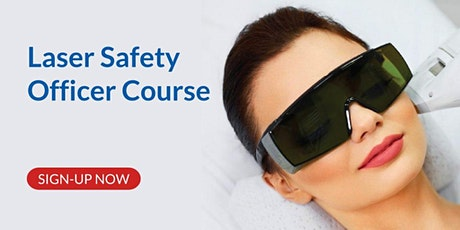 Laser Safety Officer's Course ED156 & ED157 tickets
