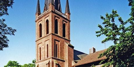Fronleichnam 10:00 Messe Tickets
