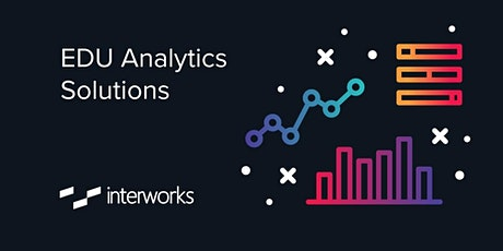 Analytics for Education tickets