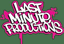 Last Minute Production pty ltd logo