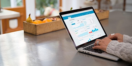Xero Accounts in a Day - Interactive Live Online Training tickets