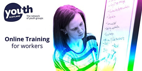 Digital Training: Session 1 – Youth Work in the Digital Age - 2 June 2020 tickets