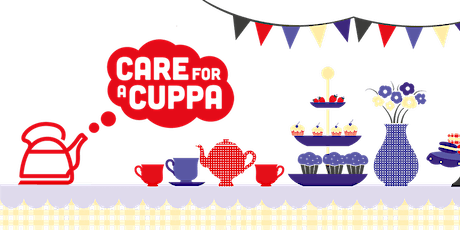 Care for a Cuppa  in Carers Week with Carers Wales tickets