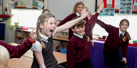 Back 2 school – Teacher Induction Training Leicestershire tickets