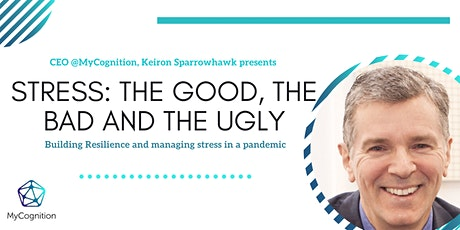The Landing's Wellness Zone - Stress: The Good, The Bad and The Ugly tickets