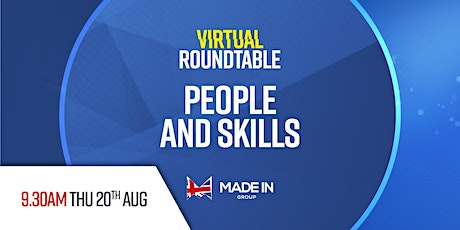 Virtual Roundtable - People and skills tickets