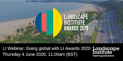LI Awards 2020: Open Categories
