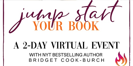 Jump Start Your Book tickets