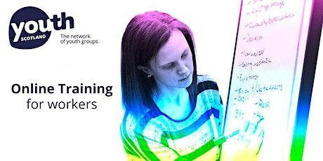 Digital Training: Session 3 Creating New Digital Content - 9 June 2020 tickets