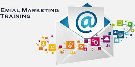 Improve Your Marketing Strategy With Our Online Email Marketing Training tickets