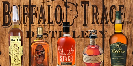 Distillers Legacy - Buffalo Trace Distillery tickets