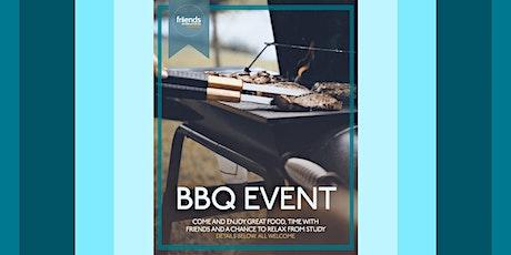 Summer BBQ Celebration tickets