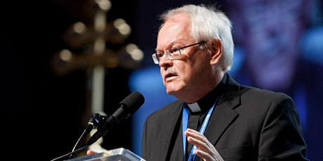 Prayer, Our Deepest Hunger with Fr. Ronald Rolheiser tickets