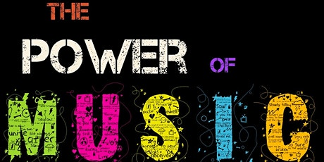 SOUSA MENDES FOUNDATION presents:  THE POWER OF MUSIC tickets