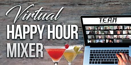 Virtual Happy Hour Mixer tickets