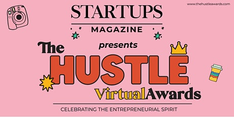 The Hustle Awards tickets