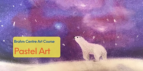 Pastel Art Course 粉彩画 - From 17 Jun tickets