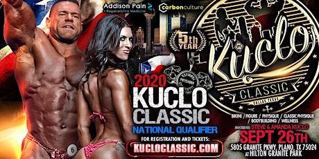 NPC Kuclo Classic 2020  tickets