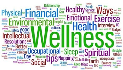 Five Ways to Wellbeing - On Line Course - Community Learning tickets